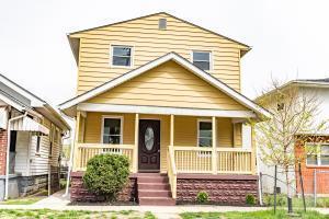 88 Schultz Avenue, Columbus, OH 43222