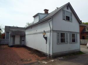 201 E Blenkner Street, Columbus, OH 43206