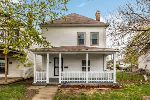 248 S Central Avenue, Columbus, OH 43223