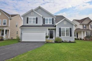 Property for sale at 8591 Crooked Maple Drive, Blacklick,  Ohio 43004