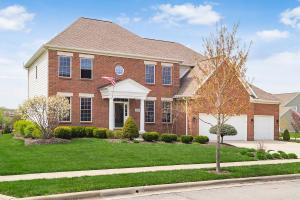 8079 Banker Drive, Pickerington, OH 43147