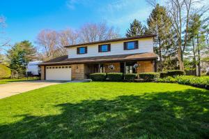 39 Lynette Place N, Westerville, OH 43081