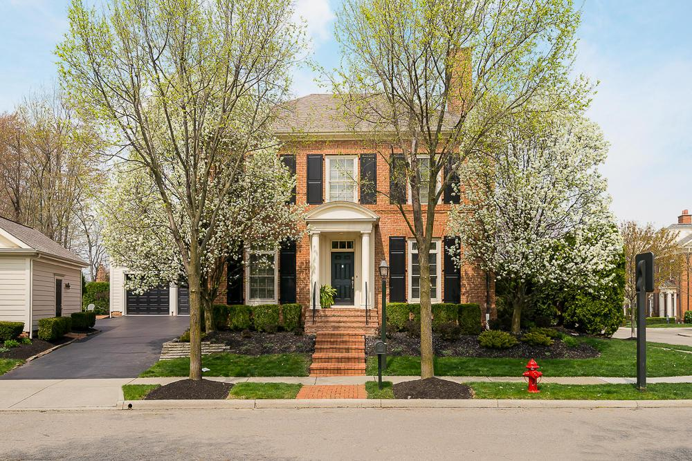 Photo of 7714 Ogden Woods Boulevard, New Albany, OH 43054