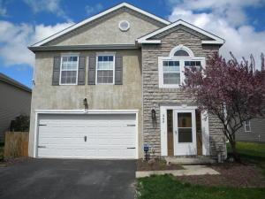 340 Constance Street, Lockbourne, OH 43137