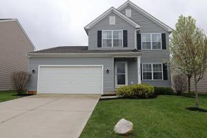 Property for sale at 8337 Olympus Lane, Blacklick,  Ohio 43004