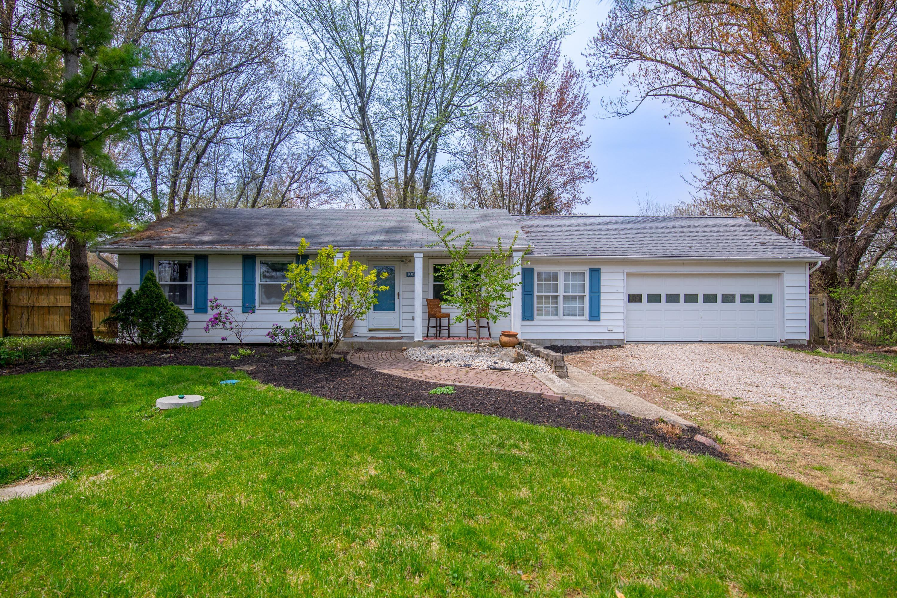 10607 Johnstown Road New Albany Oh 43054 Ross Realtors