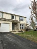 Property for sale at 341 Rocky Springs Drive, Blacklick,  Ohio 43004