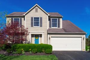 6067 Congressional Drive, Westerville, OH 43082