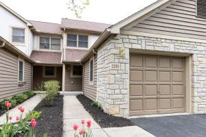 1351 Spring Brook Court, Westerville, OH 43081
