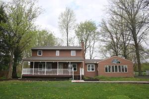Property for sale at 7464 Havens Corners Road, Blacklick,  Ohio 43004