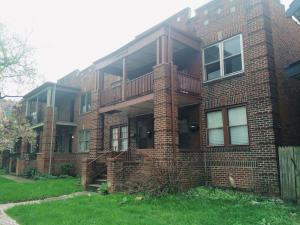 Property for sale at 381-383 Chittenden Avenue, Columbus,  Ohio 43201