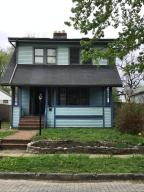 Property for sale at 317 N Ogden Avenue, Columbus,  Ohio 43204