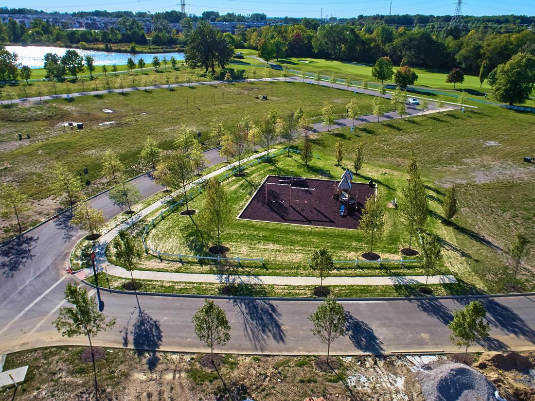 Lot 25 Ebrington, New Albany, Ohio 43054, ,Land/farm,For Sale,Ebrington,219013149