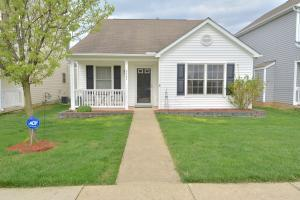 Property for sale at 3961 Shannon Green Drive 157, Canal Winchester,  Ohio 43110