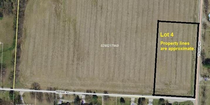 0 Fremar Road, Lancaster, Ohio 43130, ,Land/farm,For Sale,Fremar,219013303