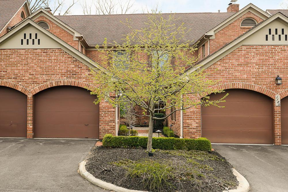 Photo of 1184 Kenbrook Hills Drive, Upper Arlington, OH 43220