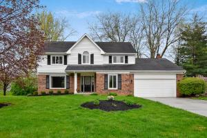 9835 Hounsdale Drive, Pickerington, OH 43147
