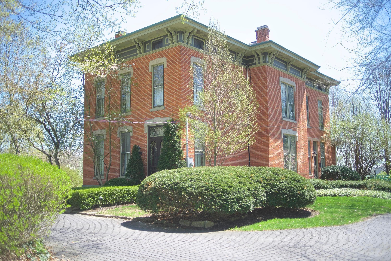 5511 David Road, Delaware, Ohio 43015, 4 Bedrooms Bedrooms, ,3 BathroomsBathrooms,Residential,For Sale,David,219000580