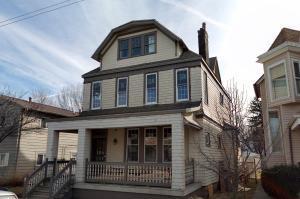 1023 Oak Street, Columbus, OH 43205