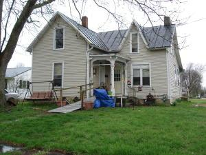 Property for sale at 113 S 3rd Street, Cardington,  Ohio 43315