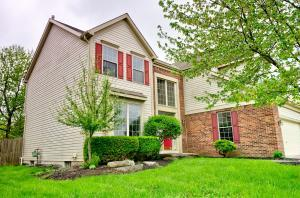 7148 Old Creek Lane, Canal Winchester, OH 43110