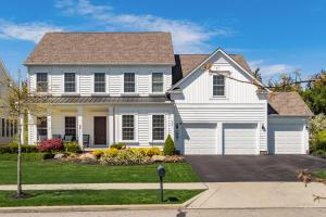 6863 Wentworth Drive, New Albany, OH 43054