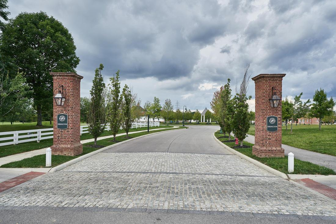Lot 50 Ebrington, New Albany, Ohio 43054, ,Land/farm,For Sale,Ebrington,219013917