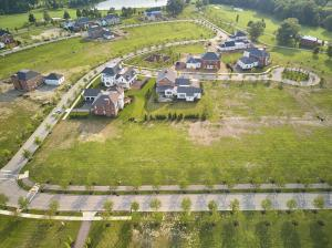 Property for sale at Lot 6 Ebrington, New Albany,  Ohio 43054