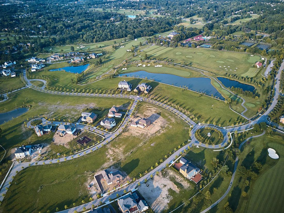 Lot 6 Ebrington, New Albany, Ohio 43054, ,Land/farm,For Sale,Ebrington,219013950