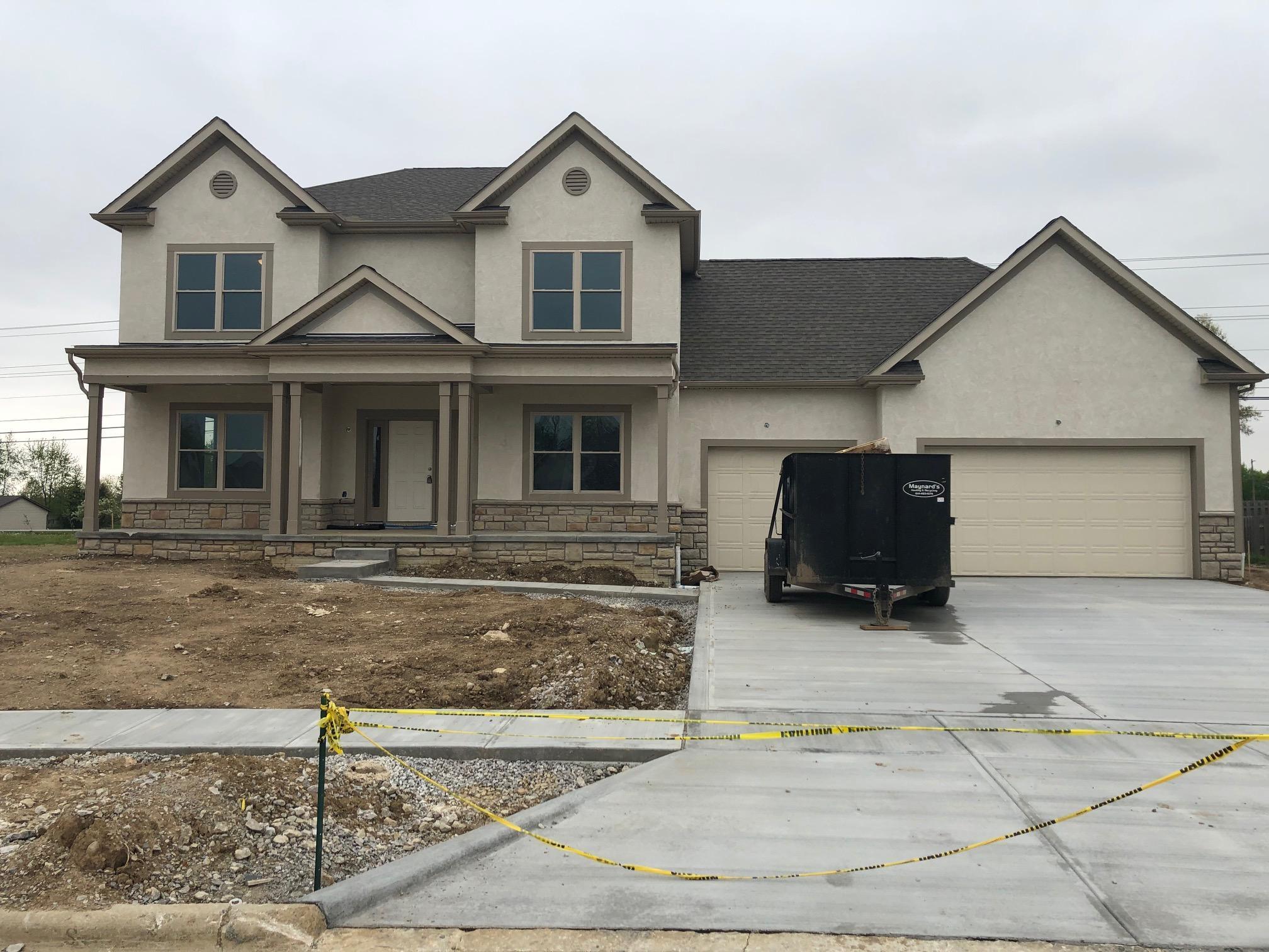 Photo of 1785 Tuscarora Drive, Grove City, OH 43123