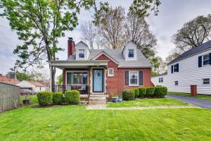 2529 Dover Road, Columbus, OH 43209