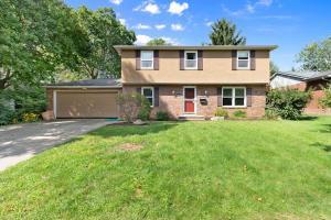 236 Caren Avenue, Worthington, OH 43085