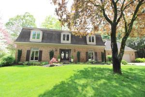 889 Bluffview Drive, Columbus, OH 43235