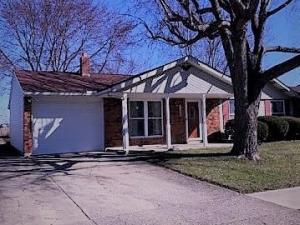 Property for sale at 1795 Shoshoni Drive, Circleville,  Ohio 43113