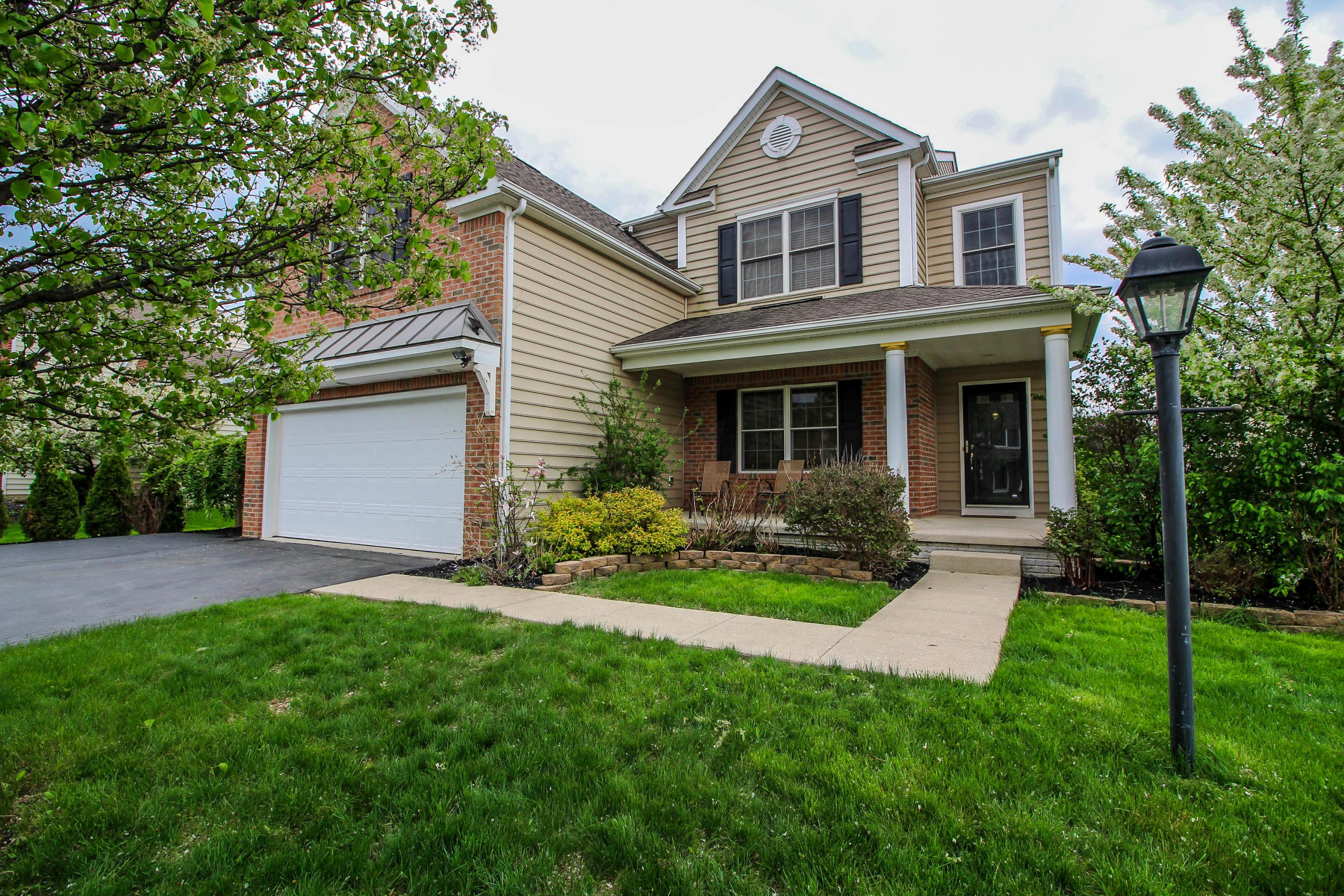 1650 Boxwood Drive, Lewis Center, OH 43035