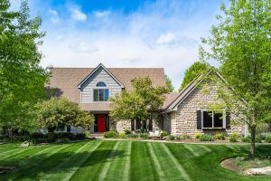 7944 Spring Mill Drive, Canal Winchester, OH 43110