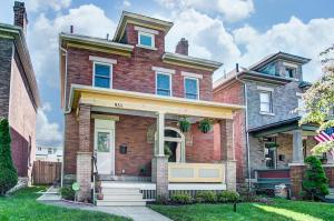 950 Mount Pleasant Avenue, Columbus, OH 43201
