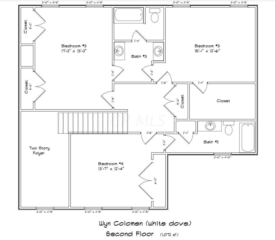 Wyn Colomen - Upper Level