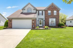 848 Claytonbend Drive, Galloway, OH 43119