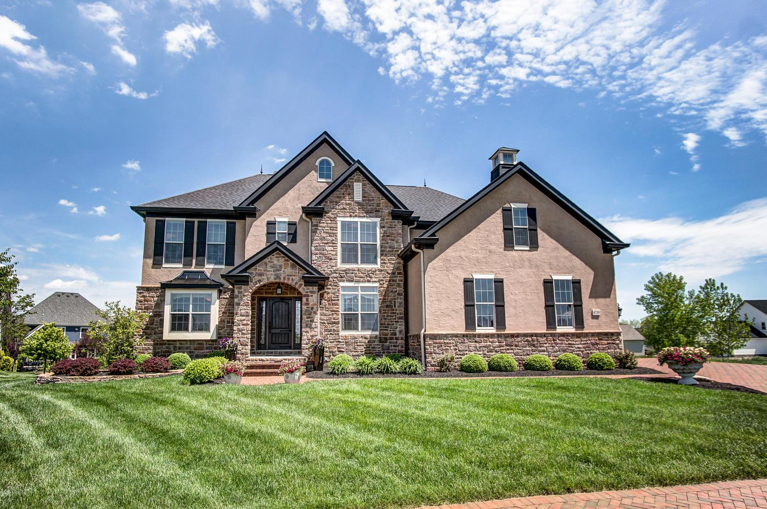 Photo of 4759 Nicholas Point Drive, Grove City, OH 43123