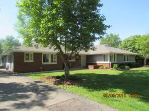 Property for sale at 926 Circle Drive, Circleville,  Ohio 43113