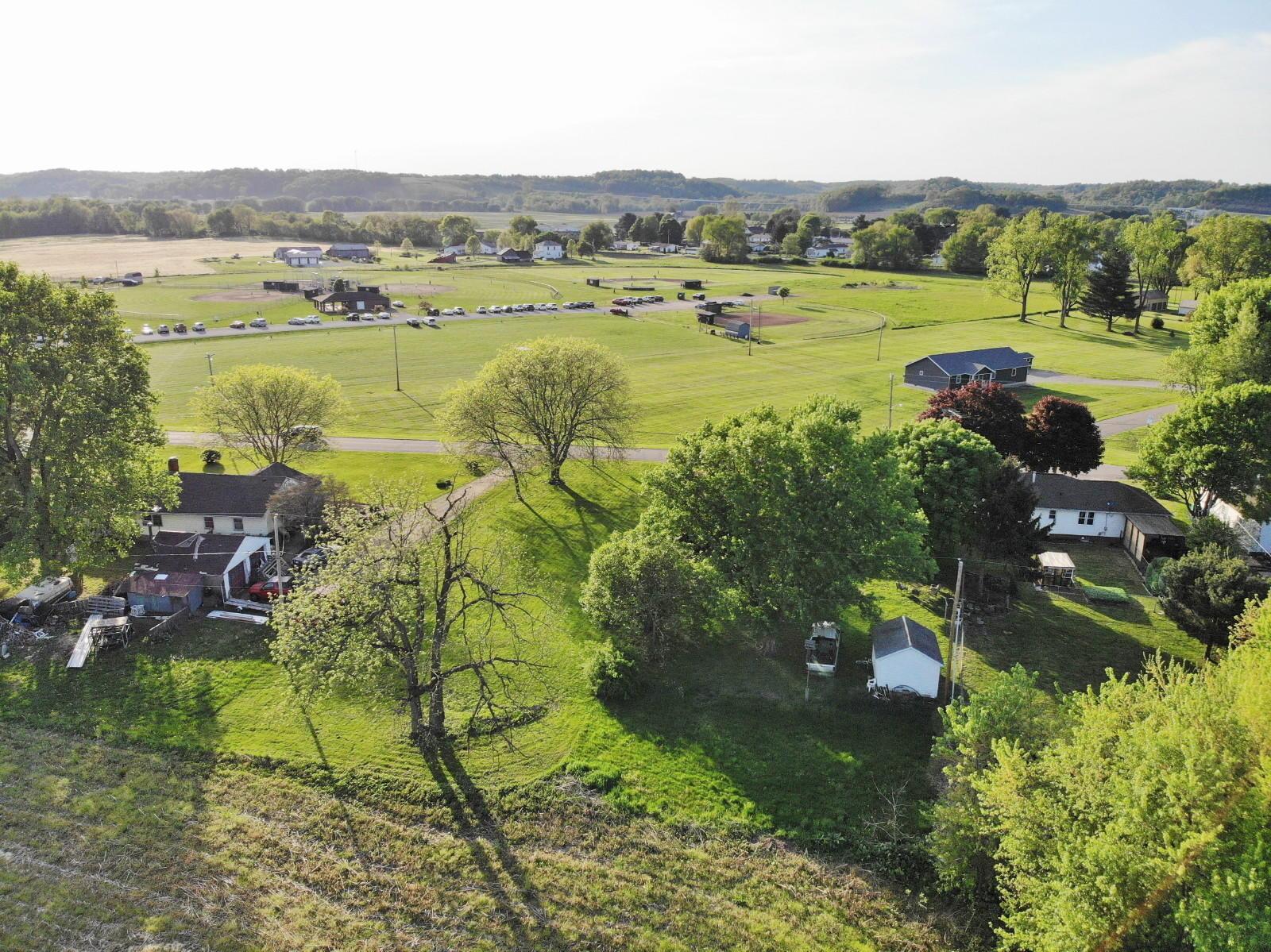119 Canal Road, Frazeysburg, Ohio 43822, ,Land/farm,For Sale,Canal,219016739