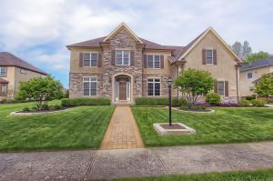 5355 Aldie Mill Drive, New Albany, OH 43054