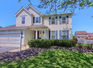Property for sale at 257 Spruce Hill Drive, Gahanna,  Ohio 43230