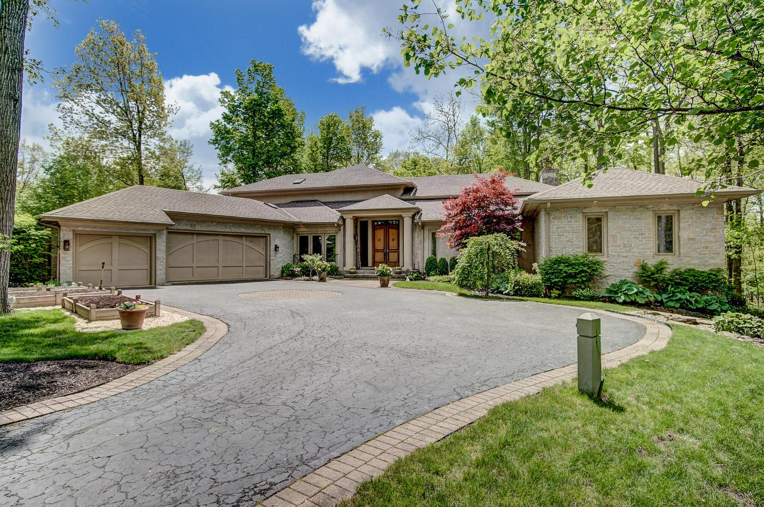 Photo of 4603 Stockport Circle, Dublin, OH 43016