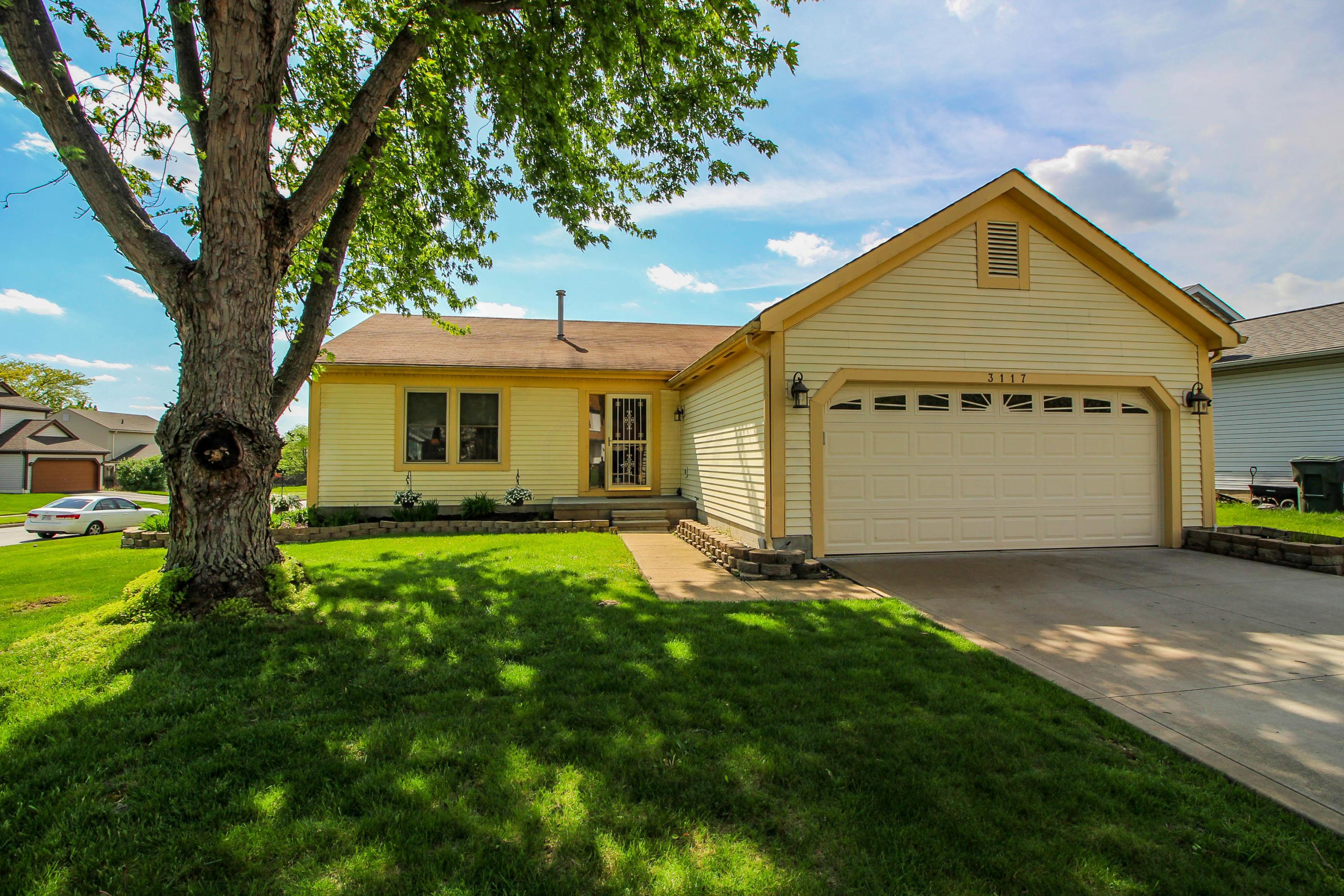 3117 Alderbrook Drive, Pickerington, OH 43147