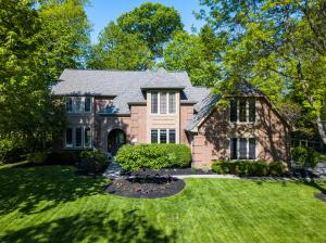 4821 Canterwood Court, Hilliard, OH 43026