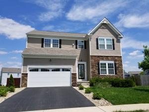 1532 La Costa Drive, Marysville, OH 43040