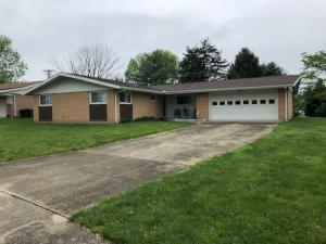 Property for sale at 1905 Chippewa Drive, Circleville,  Ohio 43113