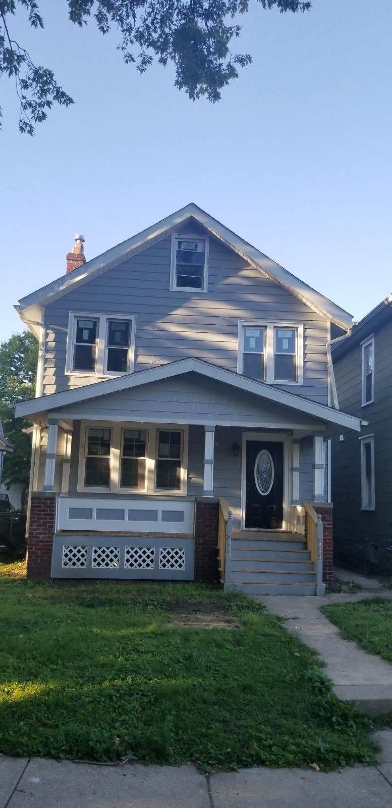 Property for sale at 46 E Welch Avenue, Columbus,  Ohio 43207
